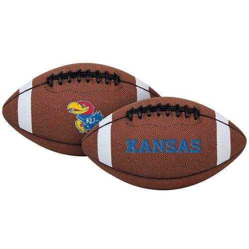 Rawlings University of Kansas RZ-3 Pee-Wee Football