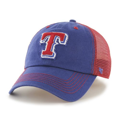 '47 Men's Texas Rangers Taylor Closer Cap