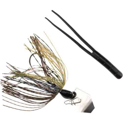 Display product reviews for Z-Man Original ChatterBait® 1/2 oz Bladed Jig