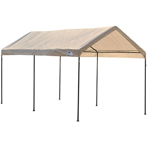 Display product reviews for ShelterLogic MAX AP 10' x 20' Canopy Shelter