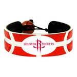 GameWear Adults' Houston Rockets Basketball Bracelet