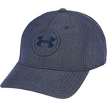 Under Armour® Men's Rich Golf Adjustable Cap