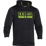 Under Armour® Men's Hunt Hoodie
