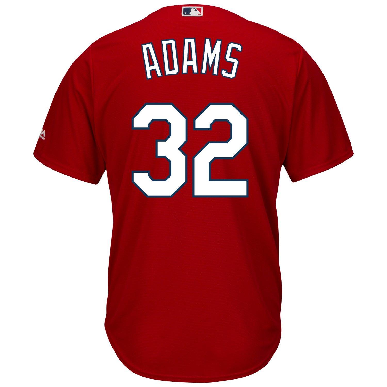 Matt Adams Gear