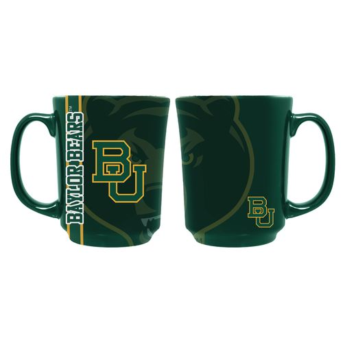 The Memory Company Baylor University 11 oz. Reflective Mug