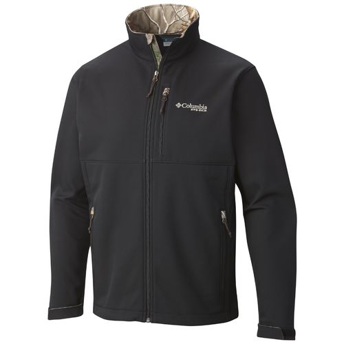 Columbia Sportswear Men's PHG Ascender Softshell Jacket
