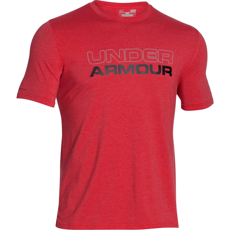 Under Armour™ Men's Wordmark T-shirt