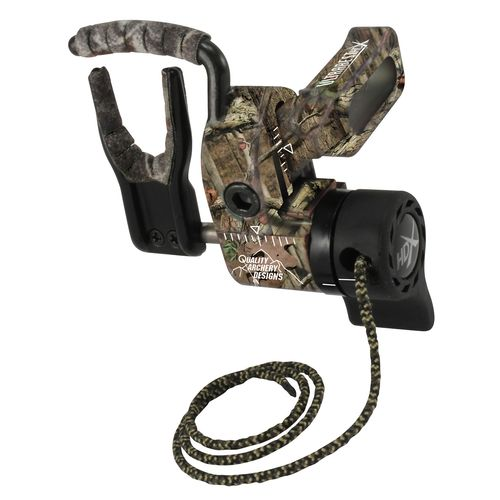 Quality Archery Designs Ultra-Rest Pro HDX Drop Away Arrow Rest