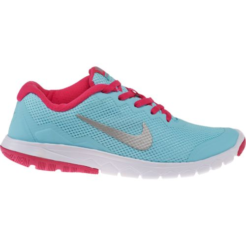 Display product reviews for Nike Girls' Flex Experience 4 GS Running Shoes