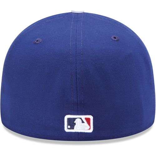 New Era Men's Los Angeles Dodgers 59FIFTY Game Cap - view number 2
