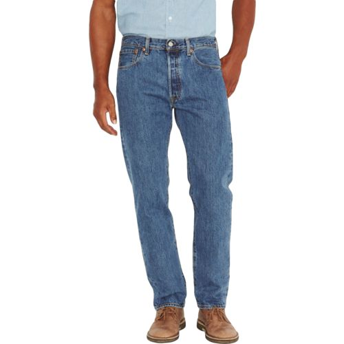 Levi's™ Men's 501® Regular Button Fly Jean