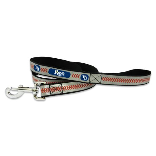 GameWear Tampa Bay Rays Reflective Baseball Leash