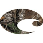 Costa Del Mar Realtree Xtra® Camo Logo Decal