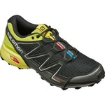 Salomon Men's Speedcross Vario Trail Running Shoes - view number 2