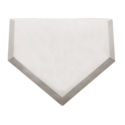 Schutt Throw-Down Home Plate