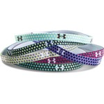 Under Armour™ Girls' Graphic Mini Headbands 6-Pack