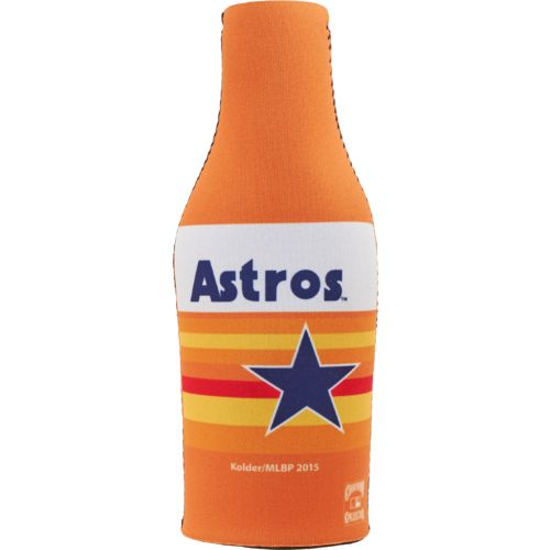 Kolder Houston Astros Retro Cooperstown Logo Bottle Suit