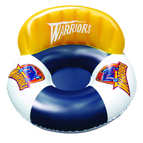 Poolmaster® Golden State Warriors Luxury Drifter - view number 1