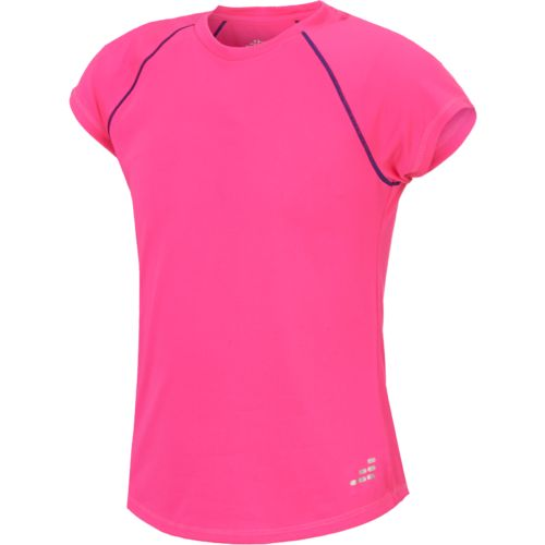 BCG™ Girls' Raglan Tech T-shirt