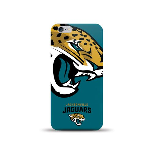 Mizco Jacksonville Jaguars Big Logo iPhone® 6 Case - view number 1