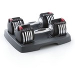 ProForm Select-A-Weight Dumbbell Set