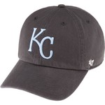 Forty Adults' Seven Kansas City Royals Logo Cleanup Cap