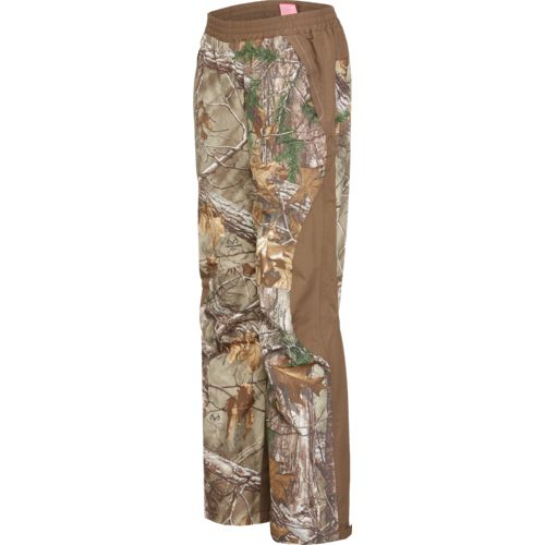 Game Winner® Women's Big Bend Realtree Xtra® Rain Pant