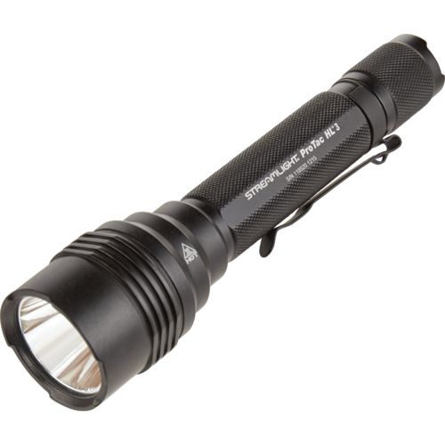 Display product reviews for Streamlight ProTac HL® 3 LED Flashlight