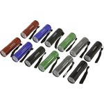 Magellan Outdoors™ LED Flashlights 12-Pack