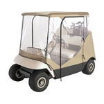 Classic Accessories Fairway Travel 4-Sided Golf Cart Enclosure - view number 1