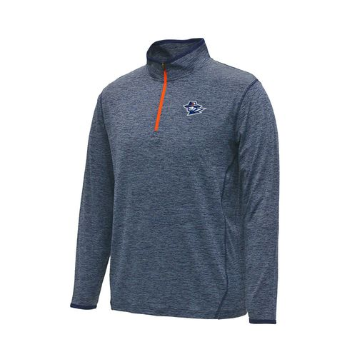 Colosseum Athletics Men's University of Texas at El Paso Action Pass Fleece
