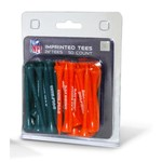 Team Golf Miami Dolphins Golf Tees 50-Pack