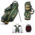 Team Golf Minnesota Wild Fairway 14-Way Stand Golf Bag - view number 1