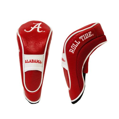 Team Golf University of Alabama Hybrid Head Cover