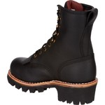 Chippewa Boots Women's Oiled Insulated Logger Boots - view number 3