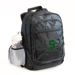 Logo Michigan State University Stealth Backpack