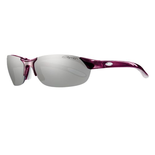 Academy Sports Sunglasses  715757421007 smith optics men s parallel sunglasses purple