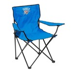 Logo Oklahoma City Thunder Quad Chair