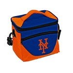 Logo New York Mets Halftime Lunch Cooler