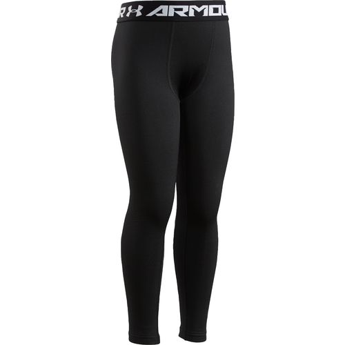 Under Armour Boys' Full Length Compression Legging
