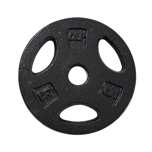 Display product reviews for CAP Barbell 5 lb. Regular Grip Plate