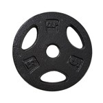CAP Barbell 5 lb. Regular Grip Plate