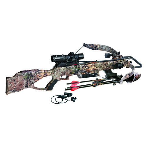 Excalibur Matrix 380 Recurve Crossbow Package - view number 1