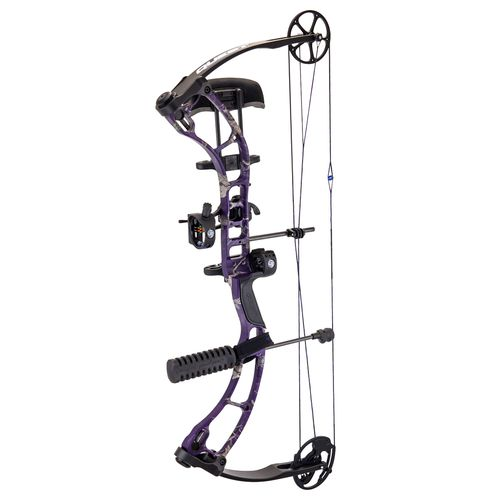 Quest™ Storm Compound Bow Set