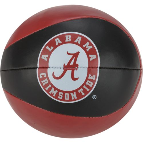 "Rawlings® University of Alabama Free Throw 4"" Softee"