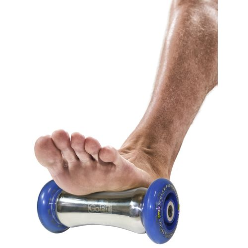 GoFit Polar Foot and Hand Roller - view number 5
