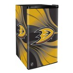 Boelter Brands Anaheim Ducks 3.2 cu. ft. Countertop Height Refrigerator - view number 1