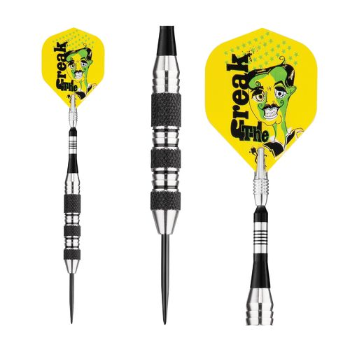 Viper Freak 22-Gram Steel-Tip Darts Set
