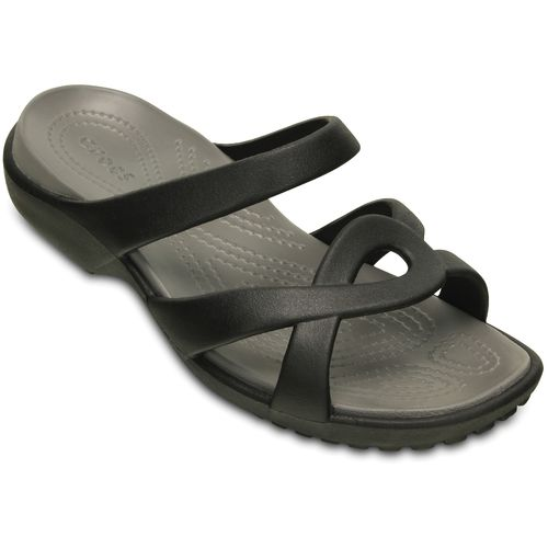 Crocs Women's Meleen Twist Sandals - view number 2