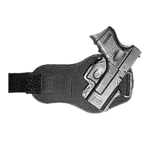 Fobus Springfield Armory XD HS 2000 9/40/357 Ankle Holster